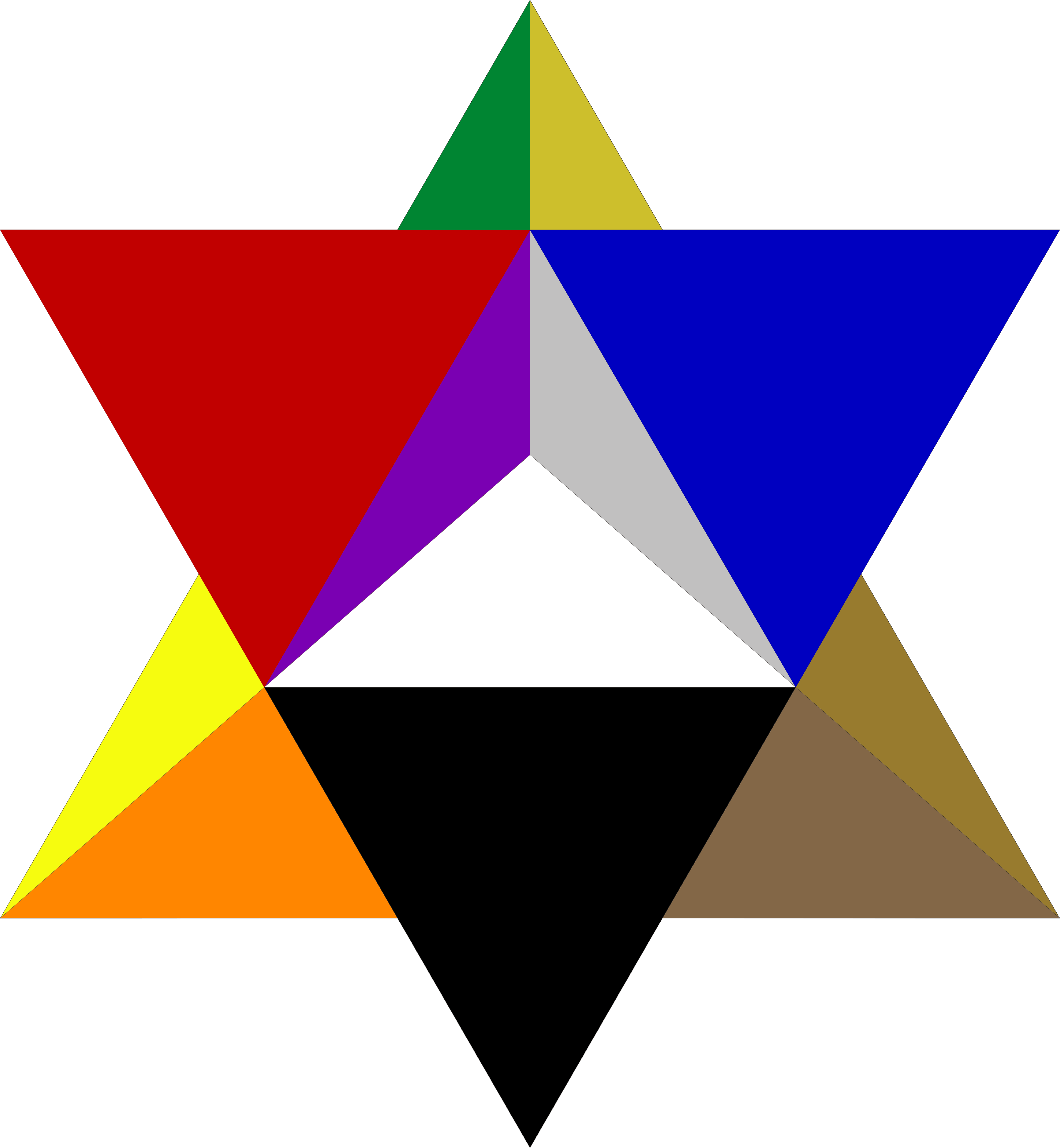 Free World Alliance Flag Pole Head